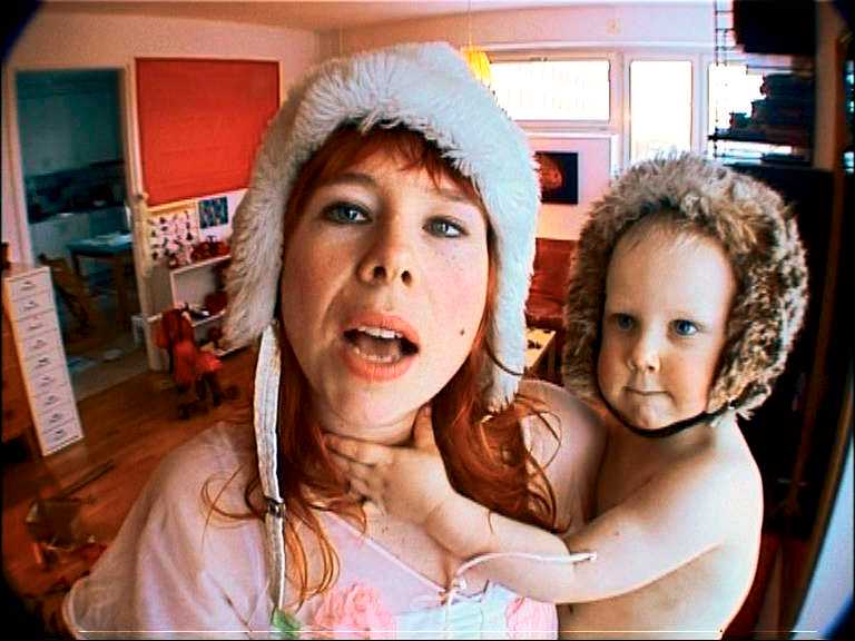 Fertilize Catti Brandelius, 2003, video.