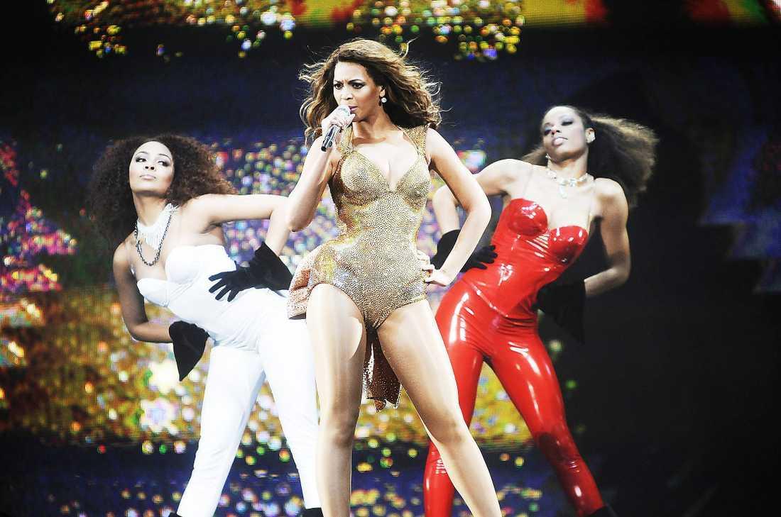 Jay Z:s fru Beyoncé är också med och äger Tidal …