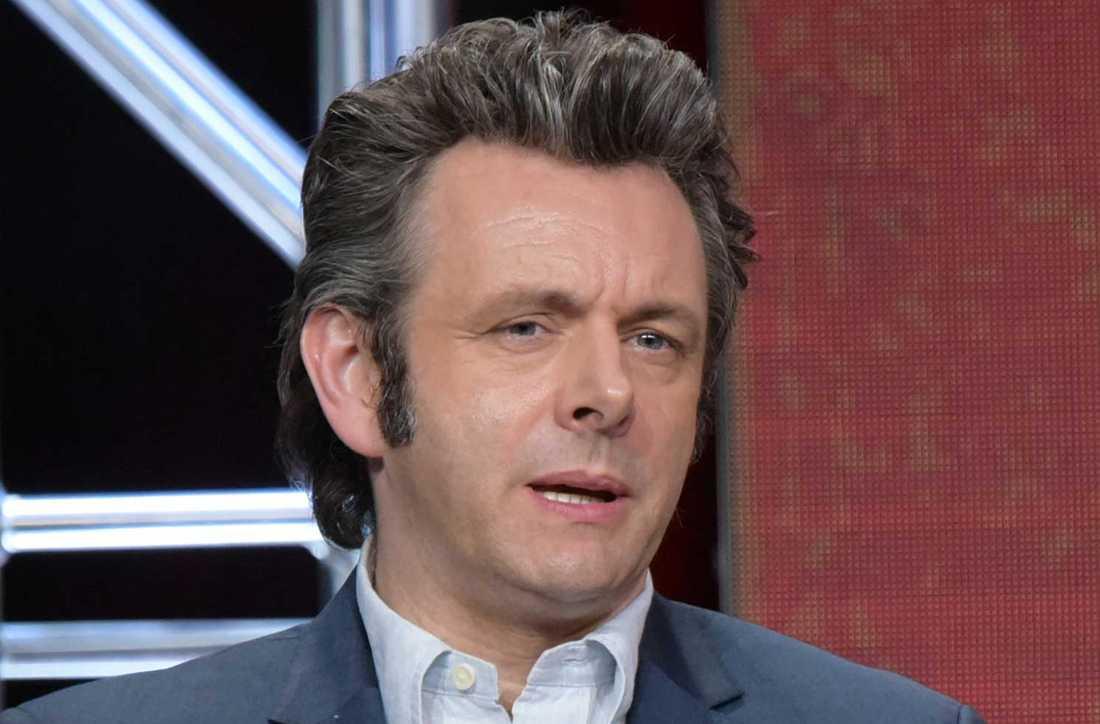 Michael Sheen.