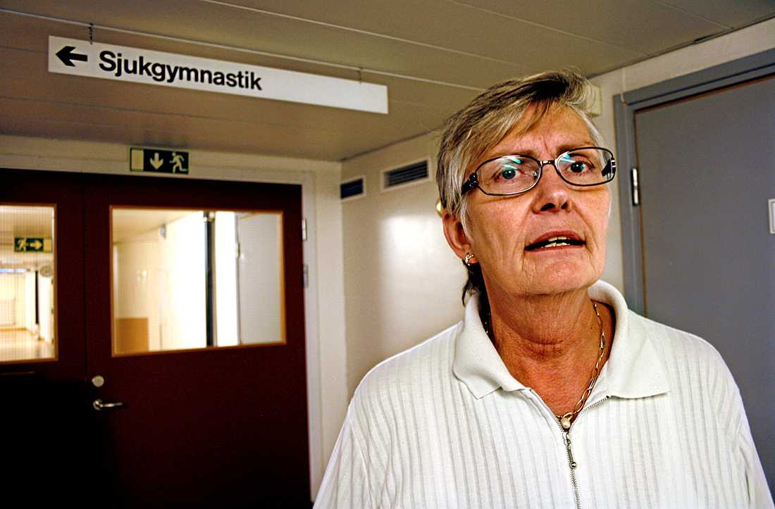 Annetthé Zettergren är internationellt efterlyst av polisen.