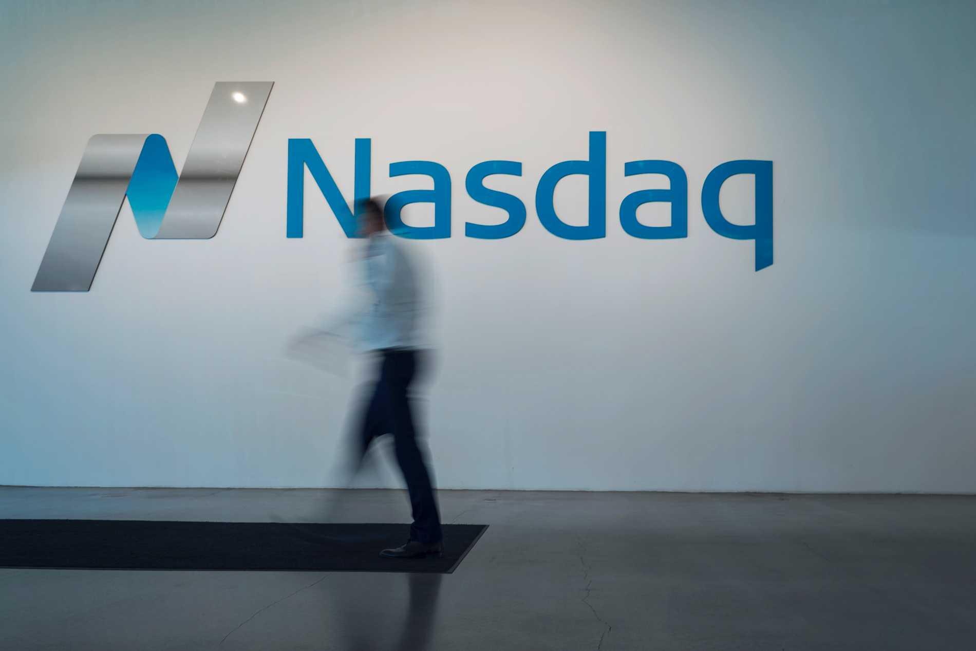 Börsen inleder nedåt på bred front