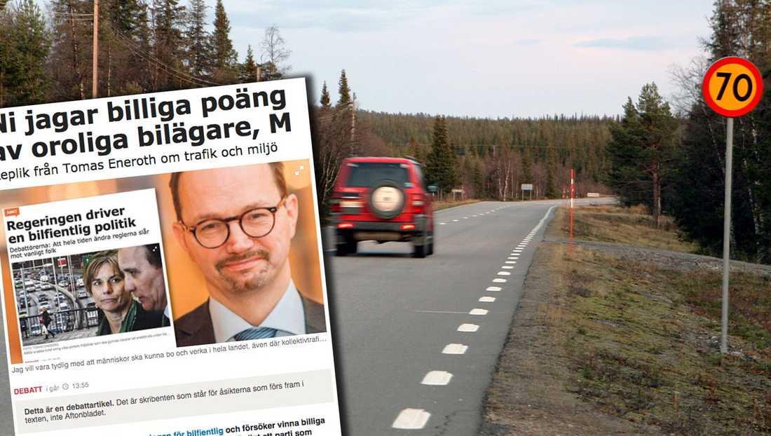 Socialdemokraterna har med stöd av Miljöpartiet beslutat att införa miljözoner i Stockholm från 2020. Det är att skapa oro för landets bilägare, som kan tvingas till ytterligare en stor investering om man måste köpa ny bil, skriver debattörerna.