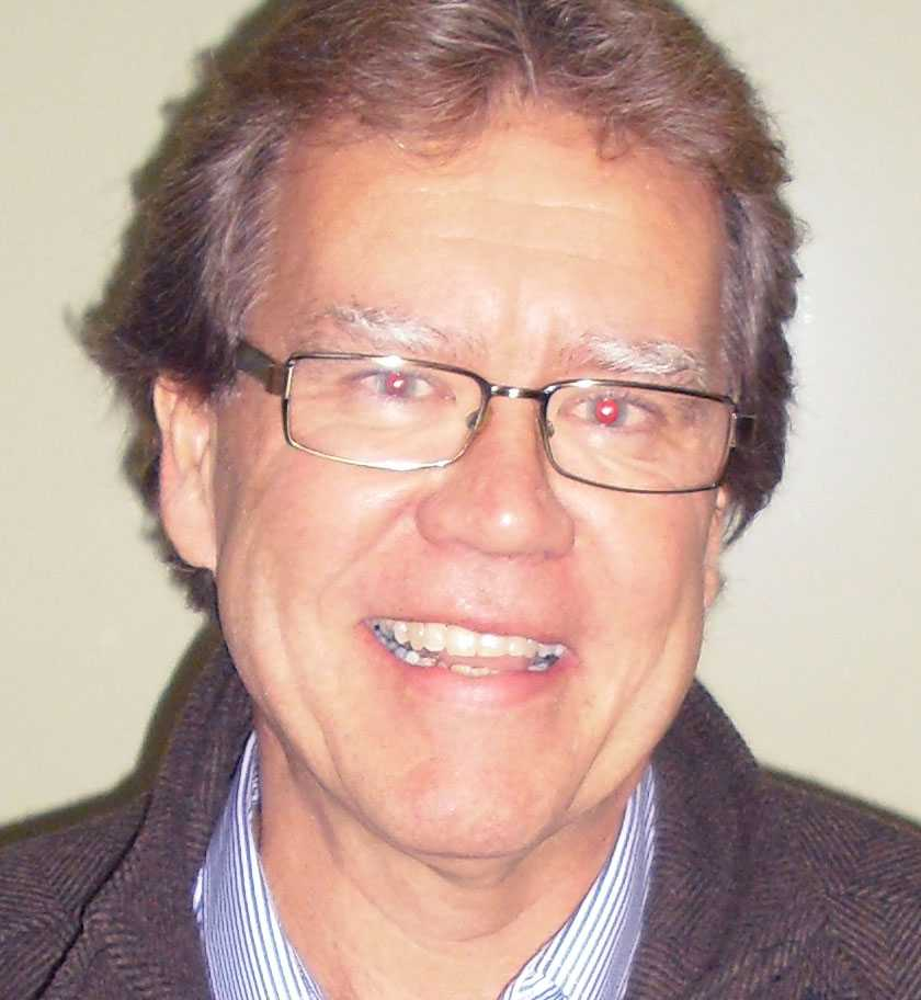 Göran Ekholm slapp smärtorna med hjälp av osteopati.