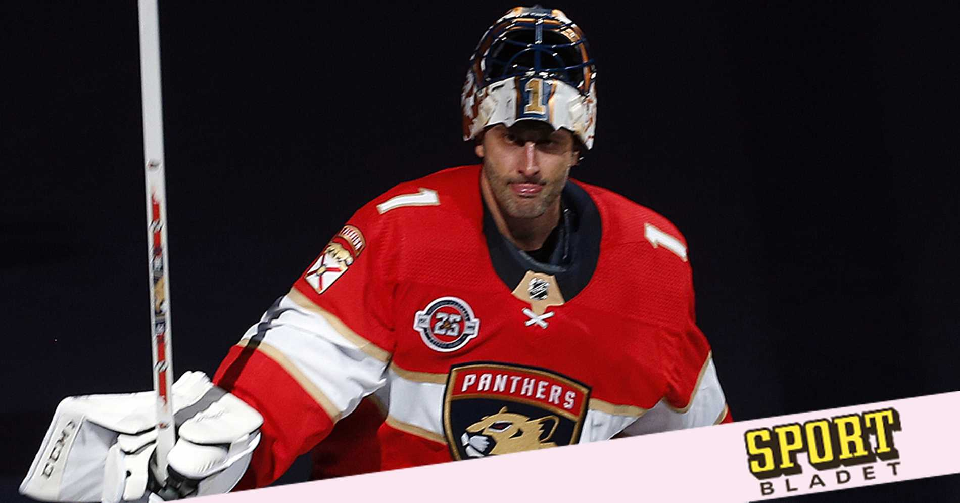 Roberto Luongo Concludes One Of The Most Difficult Choices In My