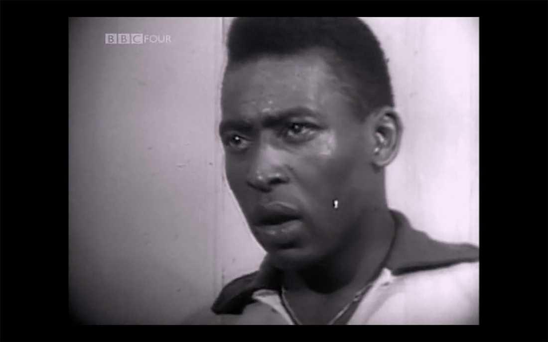 Pelé när det begav sig.