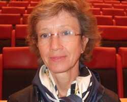 Kristina Glise
