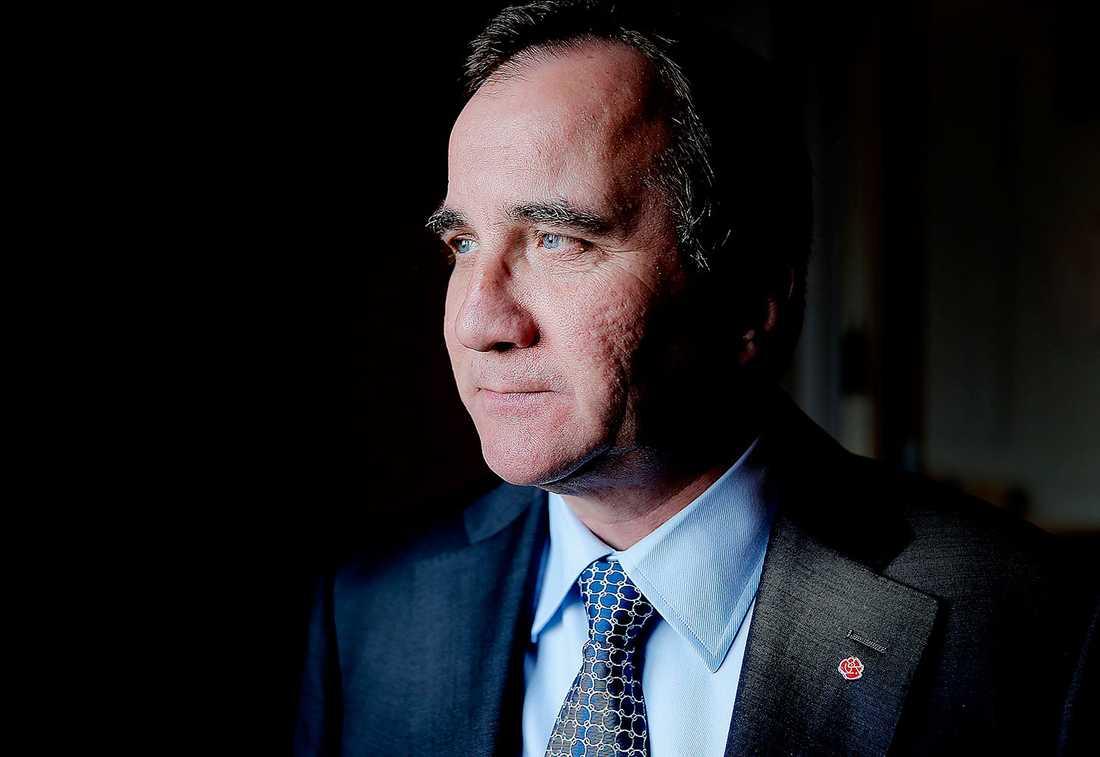 Stefan Löfven har upprättat respekten för svensk socialdemokrati, men partiet måste också se och följa de stora förändringar som sker i samhället.