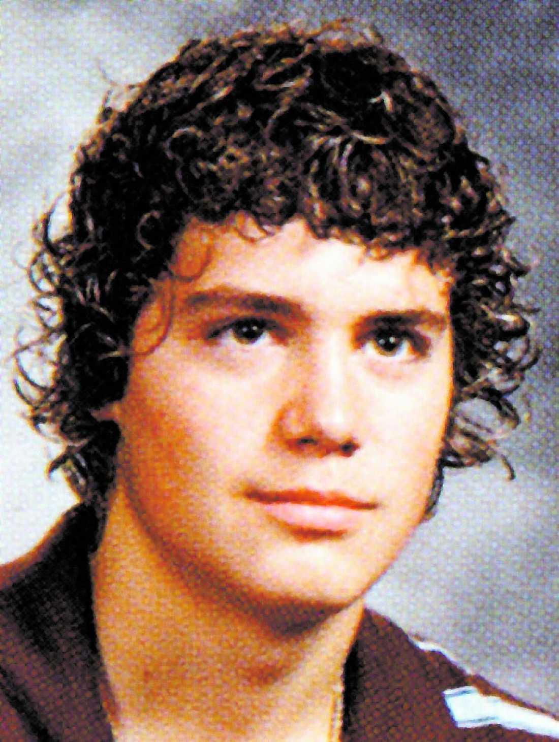 Levi Johnston, 18.
