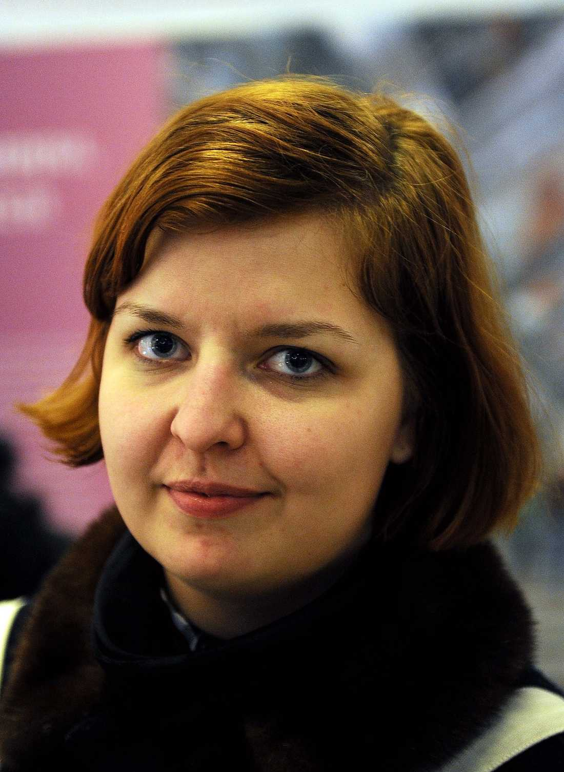 Hanna Karlsson, 25, egenföretagare, Stockholm: – Ja. Fast det beror på vem som äter den. Jag tror att det är bäst att äta lite av allt. Fett och kött är däremot inte bra rent miljömässigt.