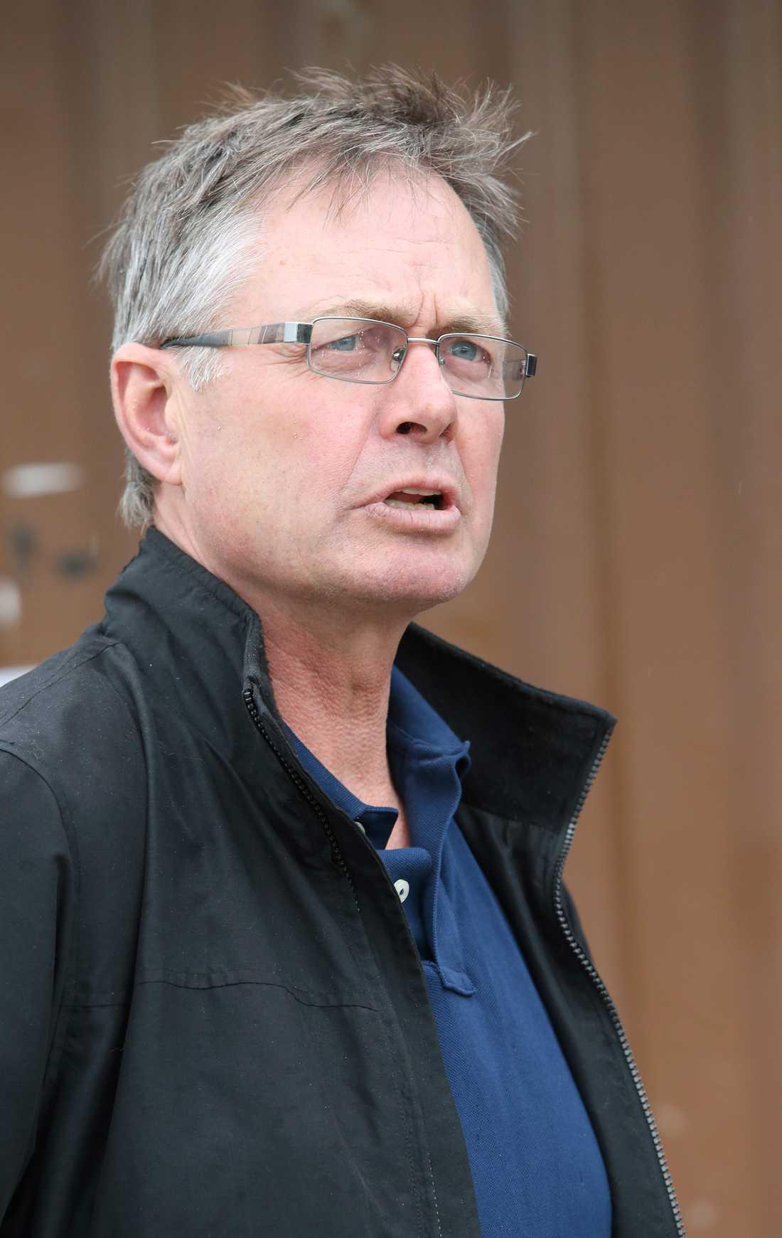 Hans R Strömberg