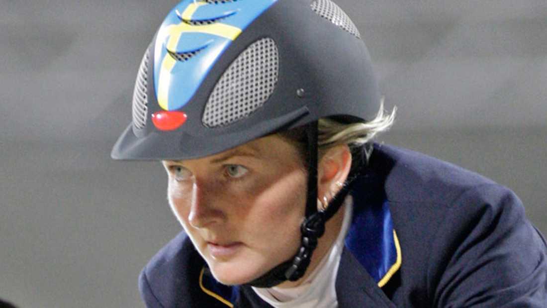 Linda Algotsson.