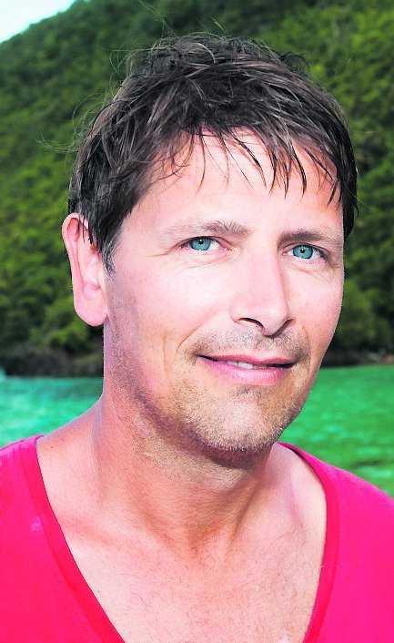 Martin Nygren.