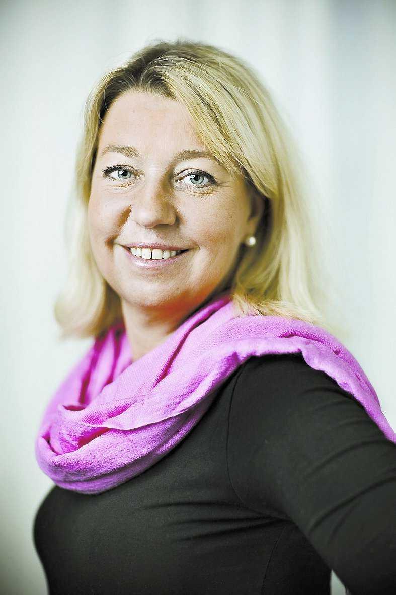 Annika Creutzer, Privata affärer.