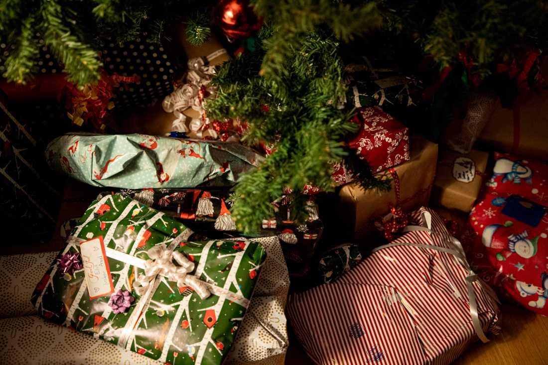 Det är i nuläget oklart vilka restriktioner som kommer gälla över jul.