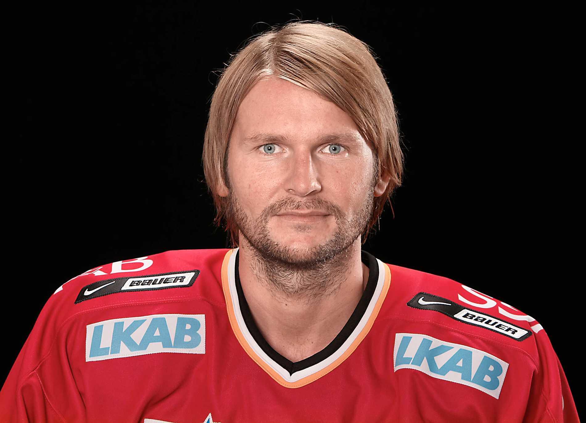 Mats Lavander.