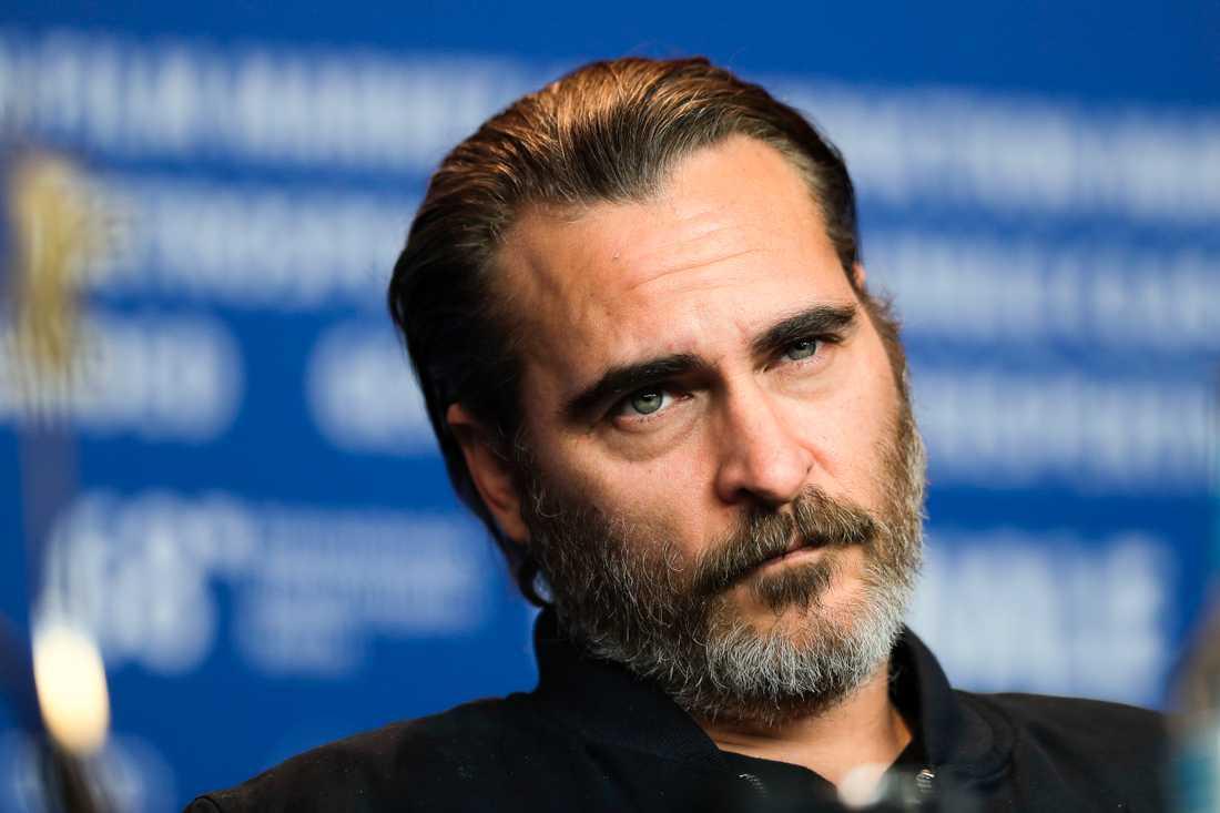Joaquin Phoenix ska spela Jokern i en kommande film om skurkens liv.