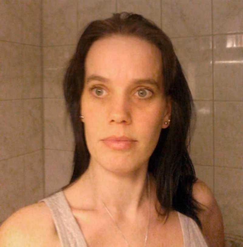 Victoria Fredriksson fick nej av Länsförsäkringar.