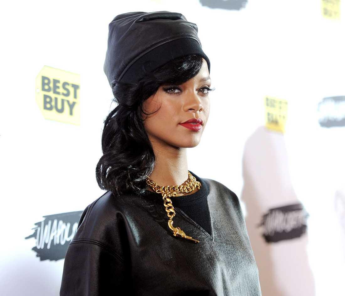 Paret bröt upp för fyra år sedan efter att Brown misshandlat Rihanna.