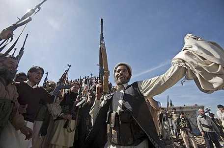 Vad händer om kärnvapen hamnar i talibanernas händer?