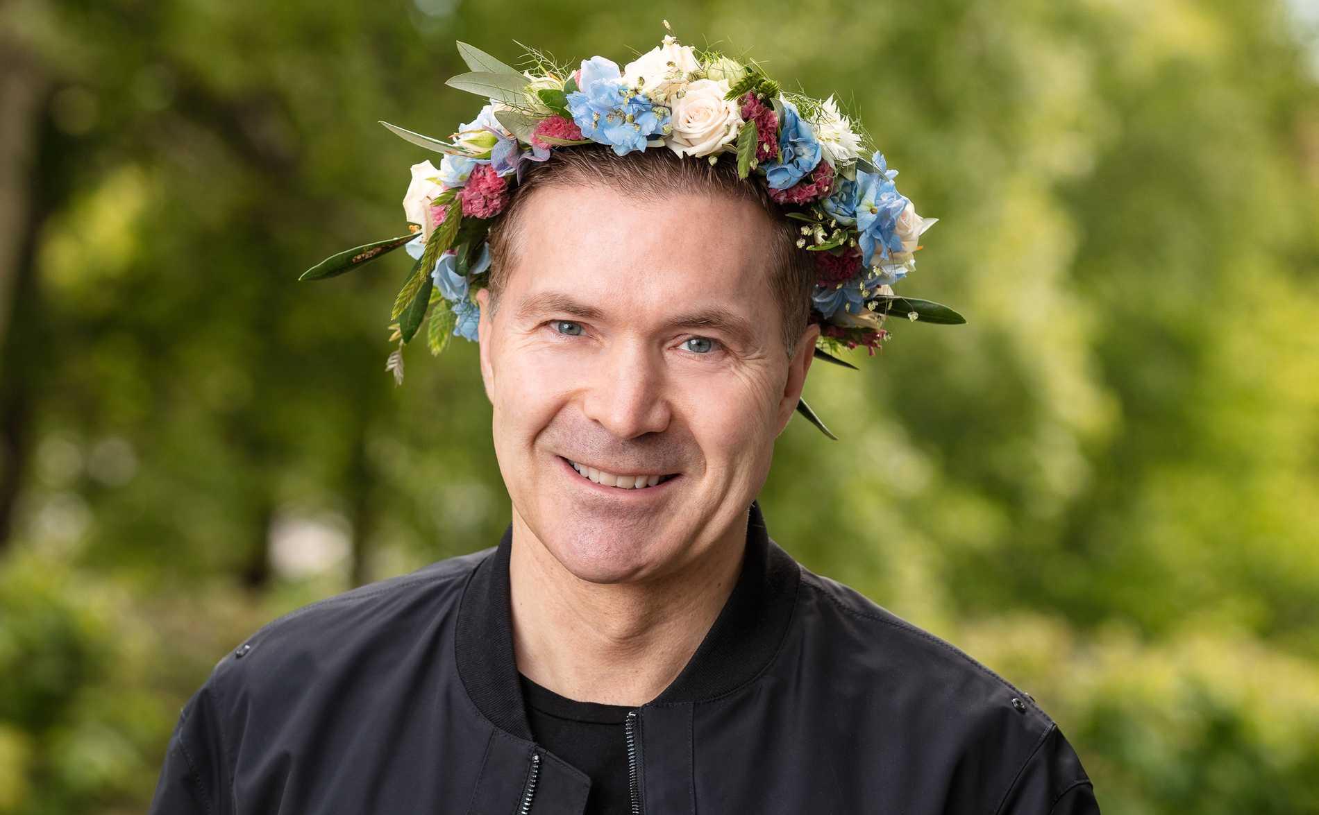 Martin Lorentzon låter som årets Isabella Löwengrip