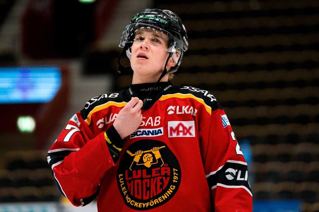 Nils Lundqvist.