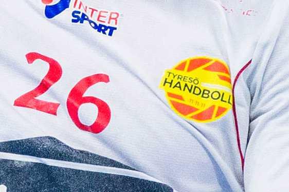 Tyresö Handboll.