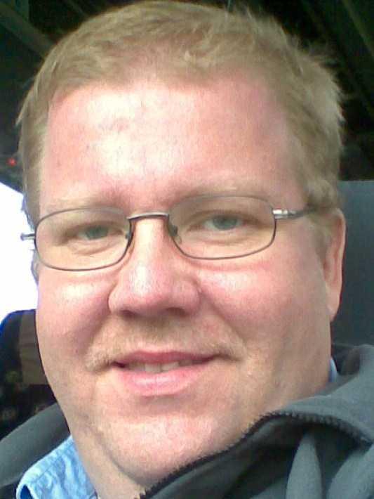 """Kjell Andersson tänker inte betala bluffakturan. """"Det är skrämselpropaganda"""", säger han."""