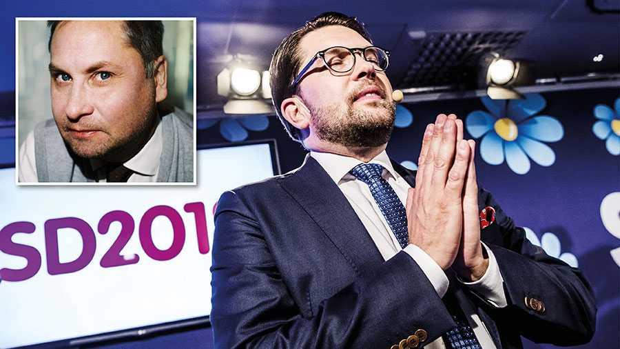 Problemet med den svenska omsvängningen av flyktingpolitiken 2015 var att de demokratiska partierna inte reflekterade över att de gav SD rätt. Det gav skrämmande effekter, skriver Henrik Arnstad.