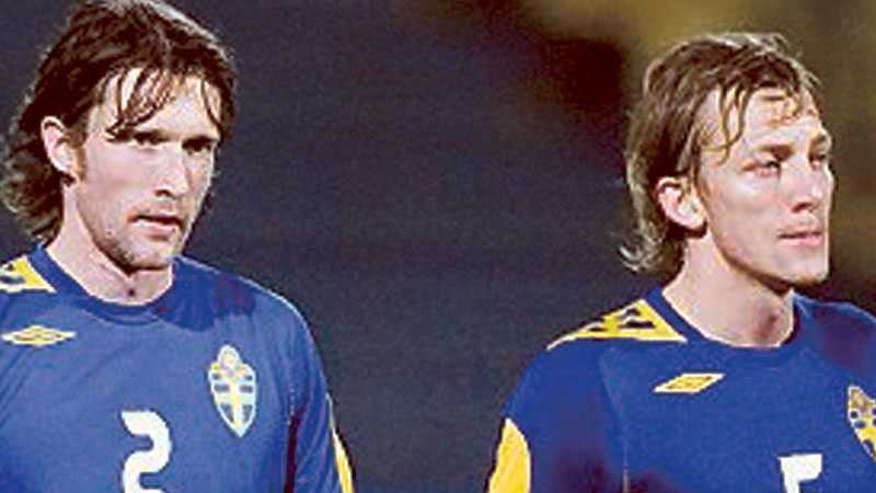 Nilsson & Edman.