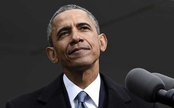 Obama om Greta: Ger mig hopp.