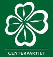 Den nya logotypen ska signalera att centerpartiet är ett modernt och varmt borgerligt parti.