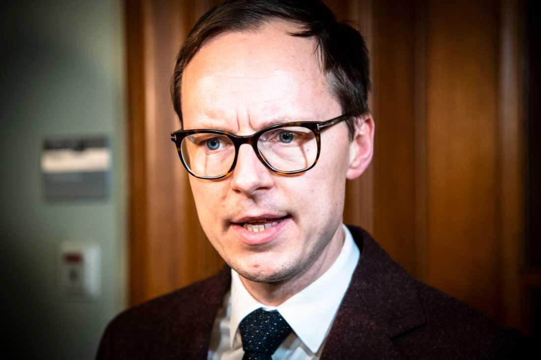 Mats Persson är en av högerfalangens kandidater.