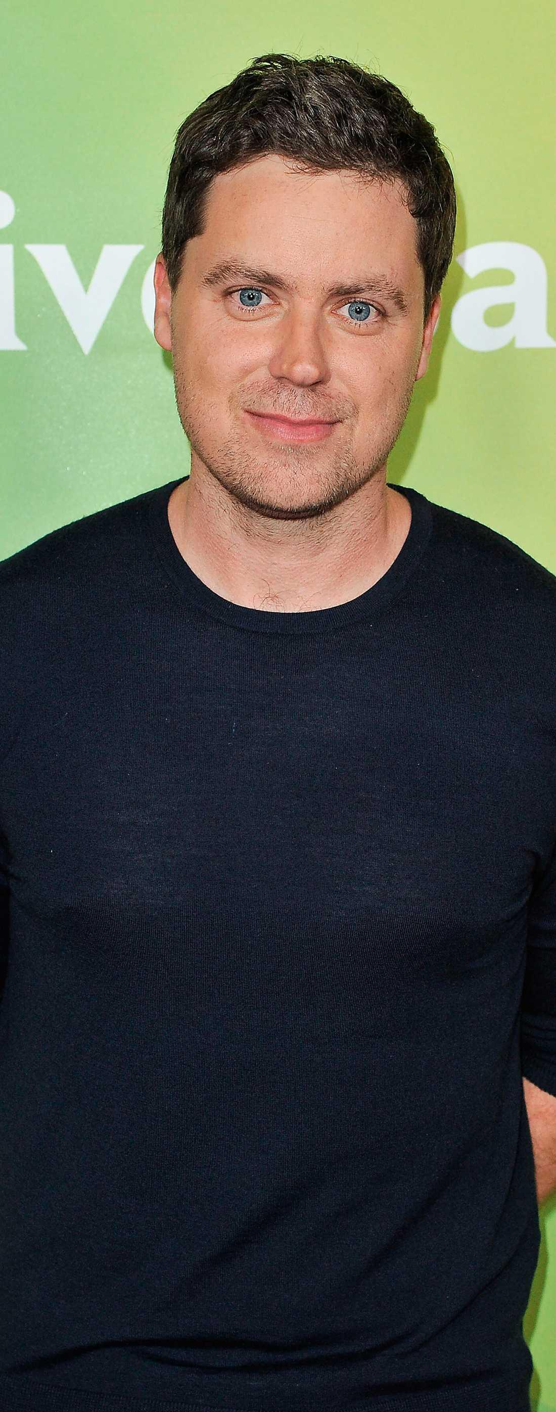 Greg Poehler.