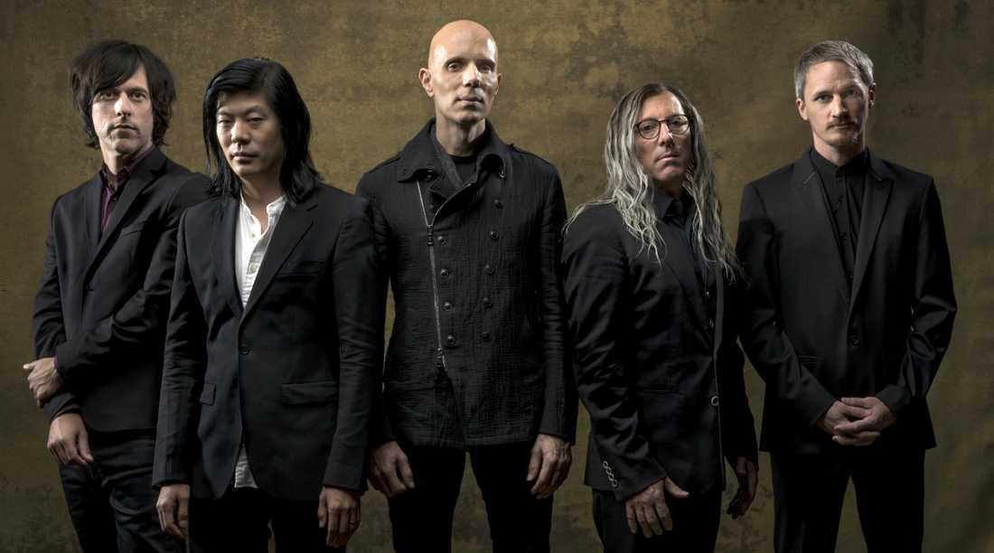 A Perfect Circles nya album är äntligen här. Och i juni vankas bandets allra första Sverige-spelning.