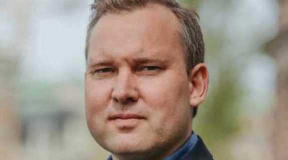 Nils Vikmång, statssekreterare (S)