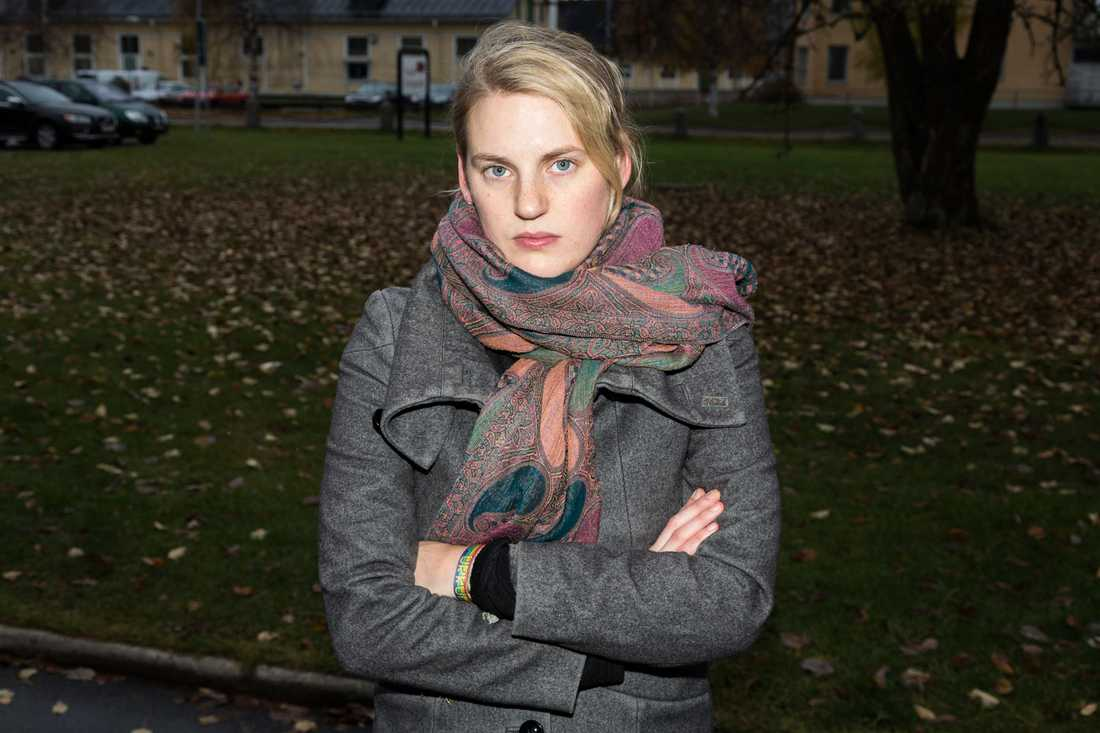 Ellika Nordström