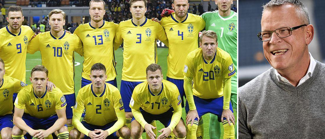 Sveriges trupp till fotbolls-VM 2018  c6f1653e6278a