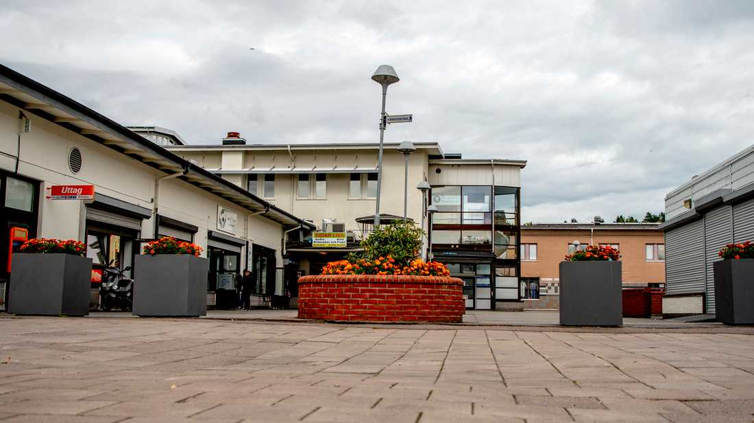 Lövgärdet är en av de stadsdelar som Göteborg fortfarande vill undanta från ebo-lagen om asylsökandes eget boende. Arkivbild.