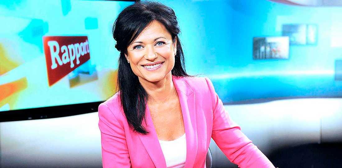 """""""Rapport"""" i sociala medier är ett av förre TV4-chefen Jan Schermans förslag till utredningen som kan avgöra public service framtid."""