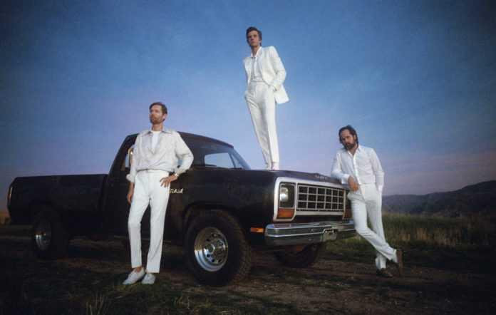 Trots en medlem mindre har The Killers aldrig låtit lika mycket som The Killers.