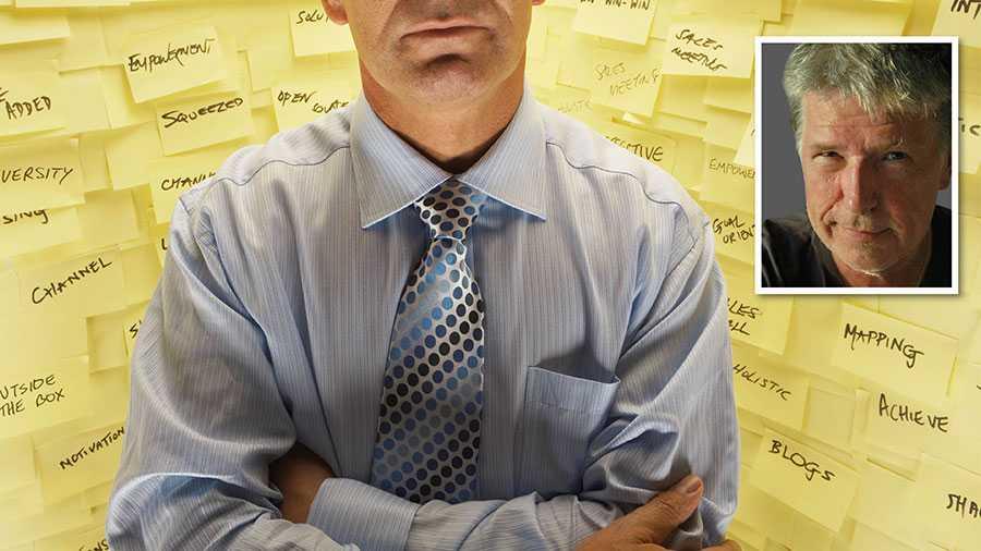 En tredjedel av befolkningen riskerar att utsättas för den extroverta företagskulturen – med utbrändhet och sjukskrivningar som följd. De till och med diskrimineras av de som retar sig på introverta, skriver Mats Sederholm, till höger. Stora bilden är en genrebild.