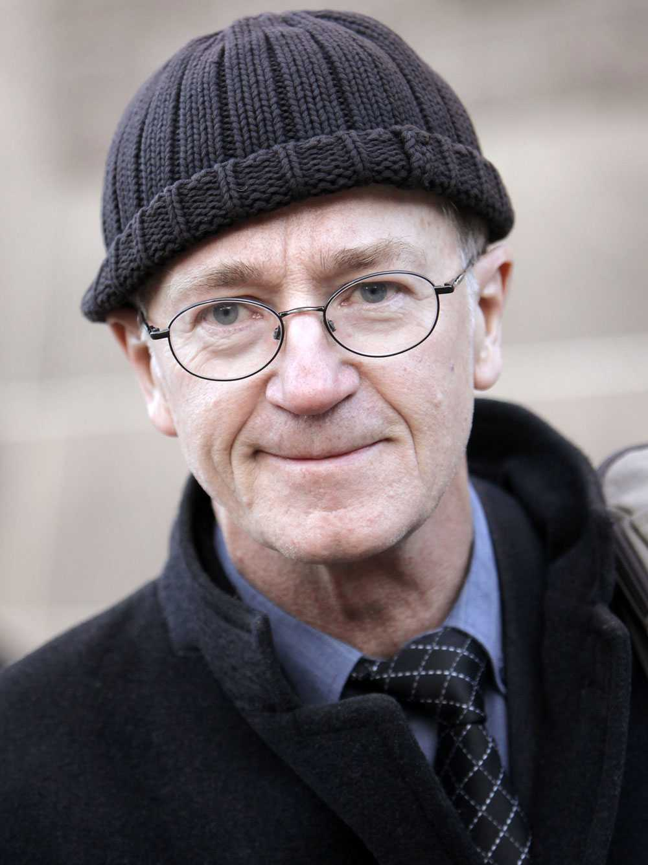 Tom Alandh.