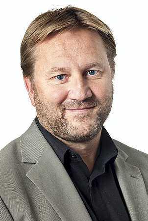 Jörgen Niklasson.