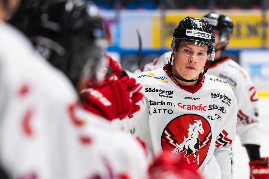 Linus Andersson.