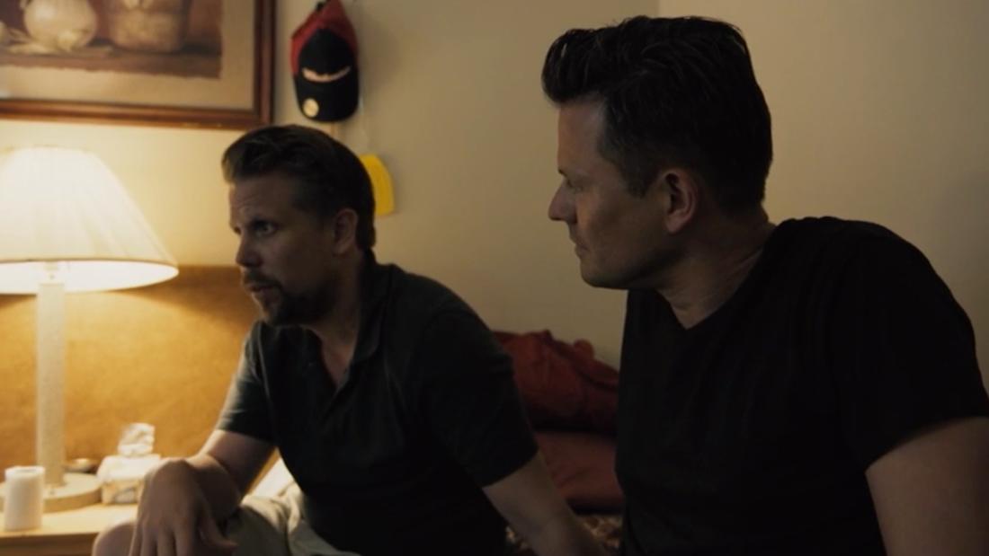 Philip och Fredrik besöker Virginia i sin jakt att ta reda på vilka det är som röstar på Donald Trump och varför.