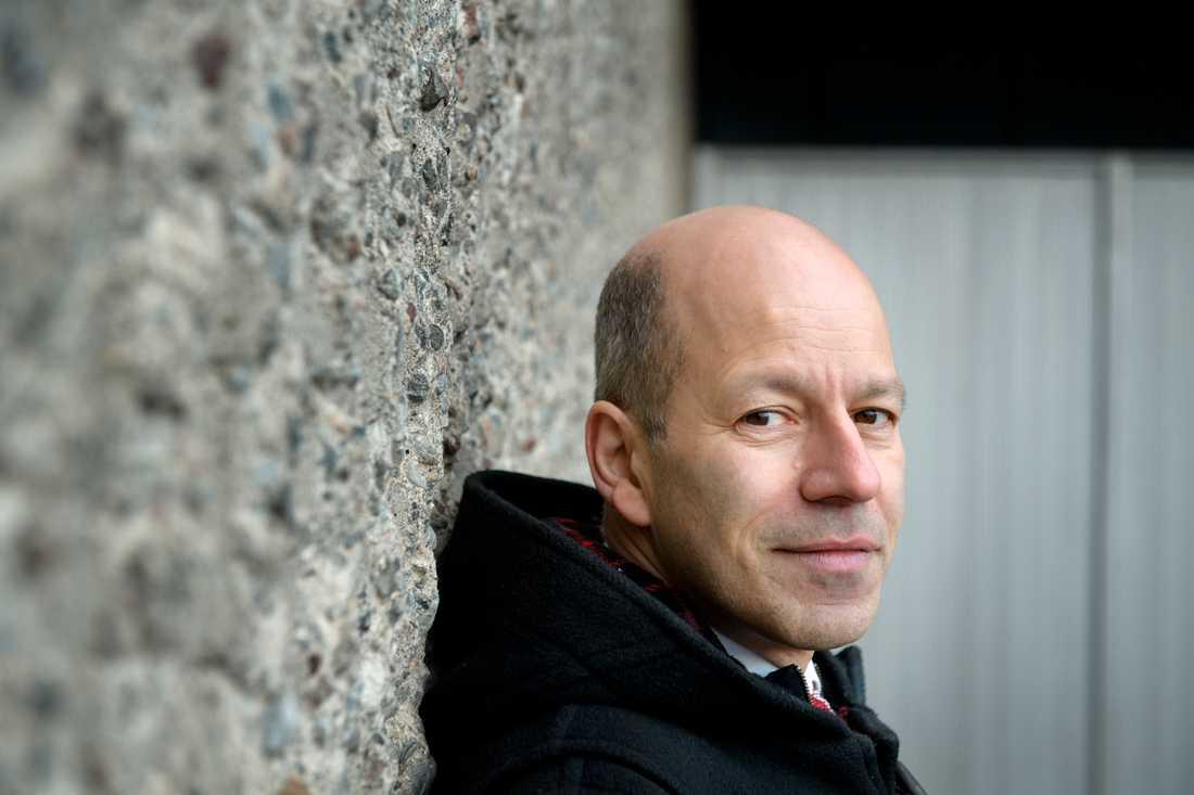 Augustin Erba, född 1968.