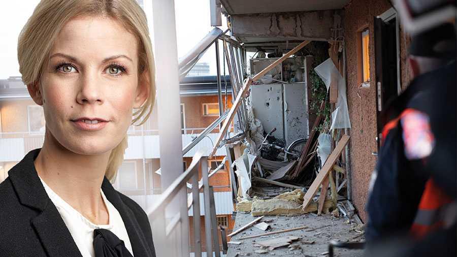 Operation Rimfrost i Malmö har gett tydliga resultat och sänt en viktig signal till gängkriminella: samhället slår tillbaka. Vi vill att samma Operation Rimfrost kommer till Stockholm. Det behövs, skriver Anna König Jerlmyr.