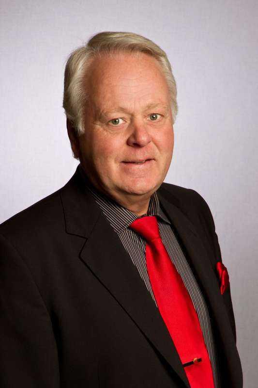 Göran Dahström.