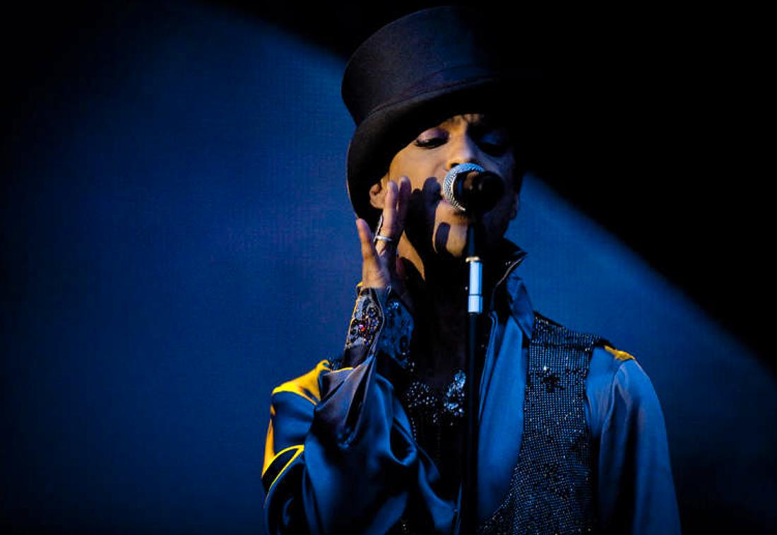 """Princes musik är med i Spike Lees nya film """"Blackkklansman"""" och i veckans spellista. Något annat vore otänkbart."""