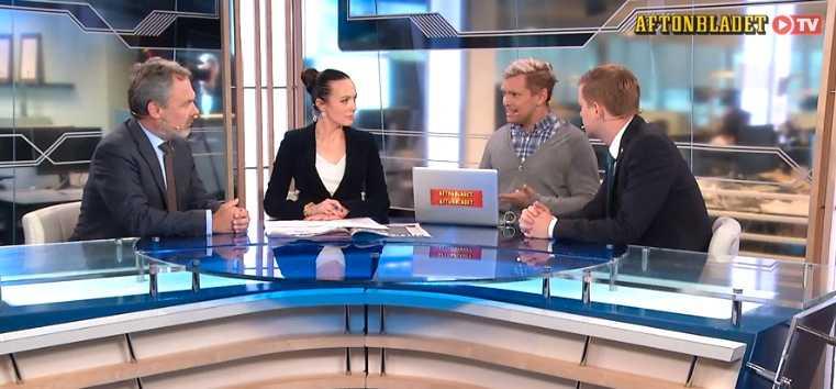 Jan Björklund (L) och Gustav Fridolin (MP) gästade Aftonbladets tv studio. Se debatten i tv-klippet ovan.